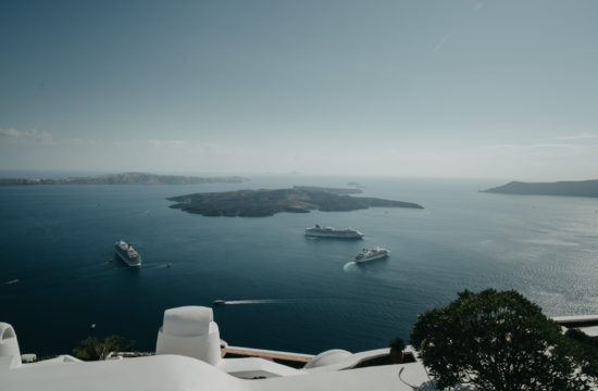 Santorini Elopement Photographer Videographer 69